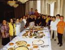 10 Jahre Zusammenarbeit mit Frauenvereinen / Juni 2007 ::